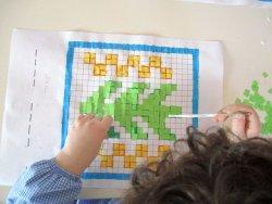 Proviamo a diventare mosaicisti