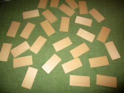 Giochiamo a domino