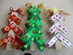 Lavoretti Di Natale Materna.Lavoretto Di Natale Scuola Dell Infanzia Adele